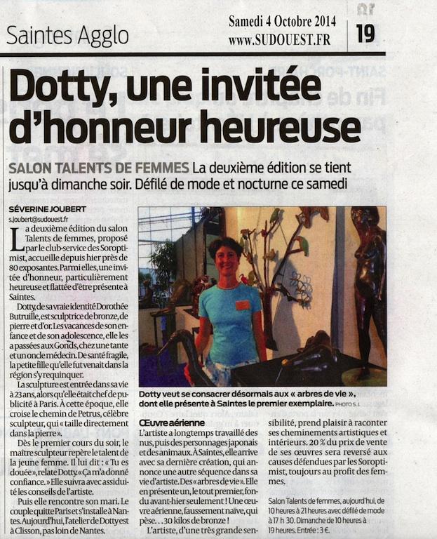 article-presse-dottie-sculptures-artiste-7