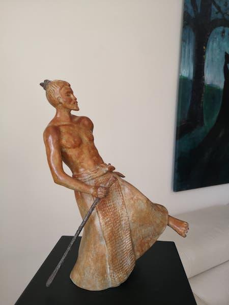 sculpteure-bronze-bordeaux-dorothee-barbou