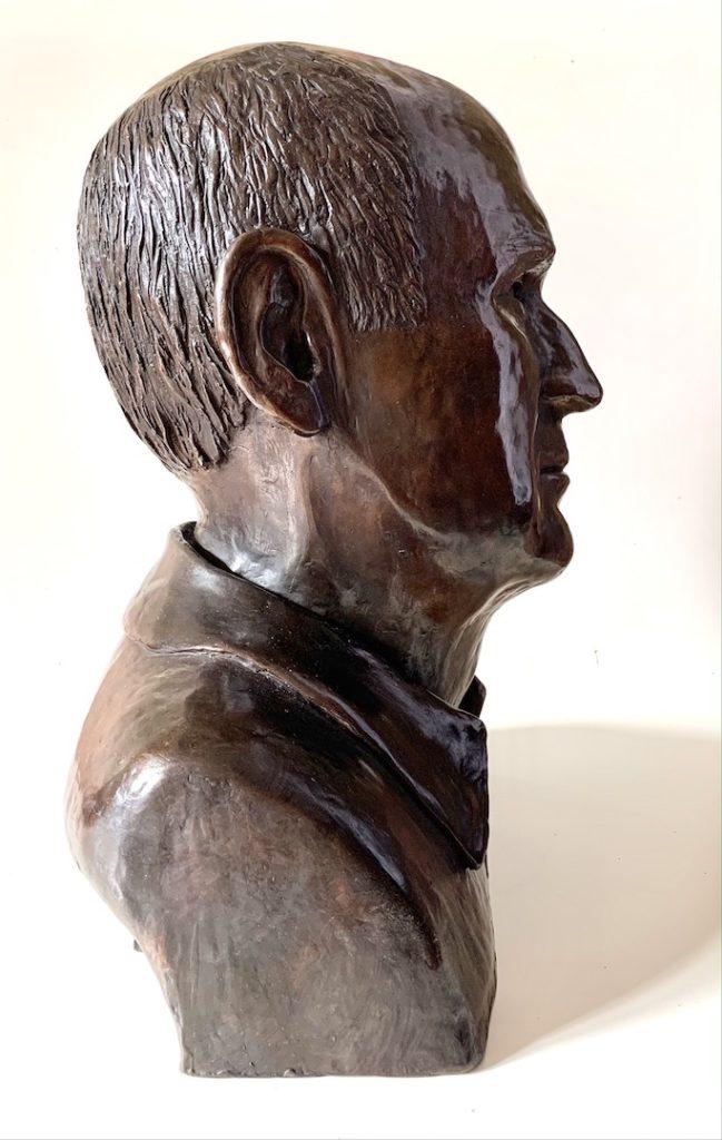 buste-portrait-bronze-homme